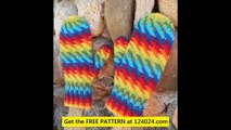 sock knitting knitted sock pattern cable knit knee high socks