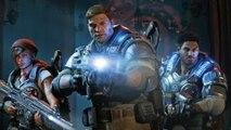 Gears of War 4 Impressions pt.1