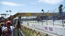 Long Beach Grand Prix Indy cart