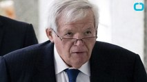Liar, Liar: Judge to Consider Dennis Hastert's Lies When Determining Sentence