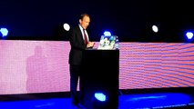 Tim Berners-Lee in Warsaw. On history of the Web and Linked Data part 1