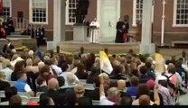 False Prophet, aka Pope Francis Demands NWO One World Religion