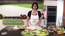 Risotto con verduras de primavera - Recetas de Cocina Nestlé