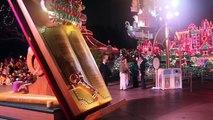 FULL Disneyland Christmas Fantasy Parade 2014 with Frozen Anna Elsa and Olaf