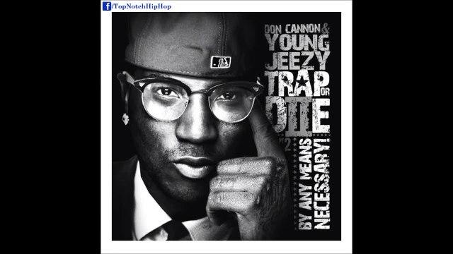 Young Jeezy - Trap or Die 2 [Trap Or Die 2]