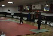 James Hawkins Kenpo Seminar Part 1