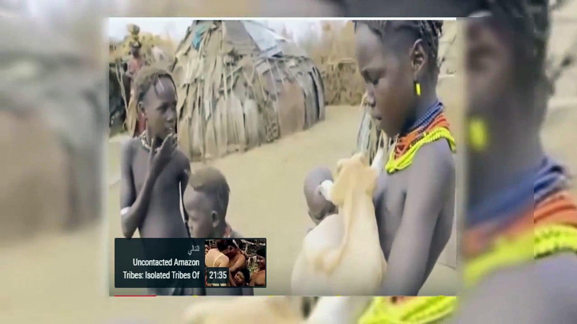 Amazon Tribes Indian Of The Amazon Rainforest Xingu Africa       Documentary