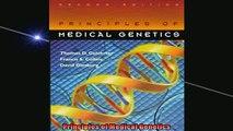 EBOOK ONLINE  Principles of Medical Genetics  FREE BOOOK ONLINE