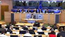 RESILIENZA? Tamburrano M5S e il Commissario designato per l'Unione Energetica Alenka Bratusek