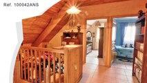 A vendre - Maison - Crozet (01170) - 5 pièces - 130m²