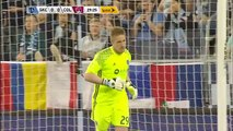 HIGHLIGHTS: Sporting KC vs. Colorado Rapids 1-2 | April 13, 2016 MLS