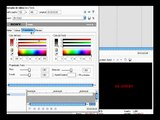 Tutorial para editar con Sony Vegas 5 - aprender a editar con vegas - vegas 7.0 - edicion - video