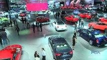 FCA FIAT CHRYSLER AUTOMOBILES - NAIAS DETROIT AUTO SHOW 2016
