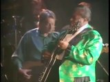 BB King / Gary Moore ( The Thrill Is Gone)