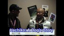 Hiroyuki Tagawa in Hachi: A Dog's Tale