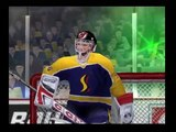 NHL 06: Sm-Liiga ( Finnish ) Part 42: What I Can Say ABout Second Period