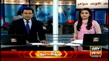 People trapped in China return back home due to efforts from ARY