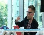 23 05 2012 poranek ONTV, B. Liber-Skarbek