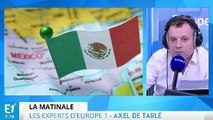 Emmanuel Macron dans Paris-Match et la France, neuvième puissance mondiale : les experts d'Europe 1 vous informent