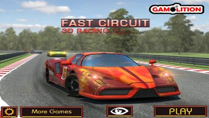 car driving games 3d online free