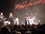 The Hives - Hate To Say I Told You So (live in LA - Avalon)