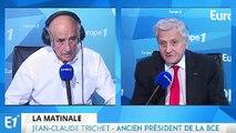 Croissance, dépenses publiques, économie européenne et évasion fiscale : Jean-Claude Trichet répond aux questions de Jean-Pierre Elkabbach