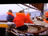 St. Tropez, Voiles Latines  2008: le regate nel celebre Golfo