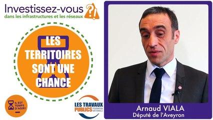 Échange avec la FNTP sur les infrastructures numériques dans le département de l'Aveyron