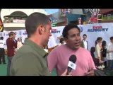 Evan Almighty Premiere with Steve Carell