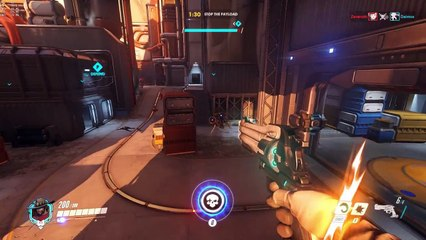 McCree (Overwatch) Resource | Learn About, Share and Discuss McCree