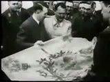 Poglavnik dr. Ante Pavelic i Fuhrer Adolf Hitler - 1941