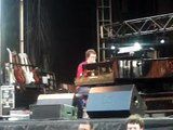 Ben Folds Live - Bitches Ain't Shit (Cover) at UMD College Park 4/30