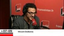 Ma #NuitDebout au Printemps de Bourges, Le billet de Vincent Dedienne