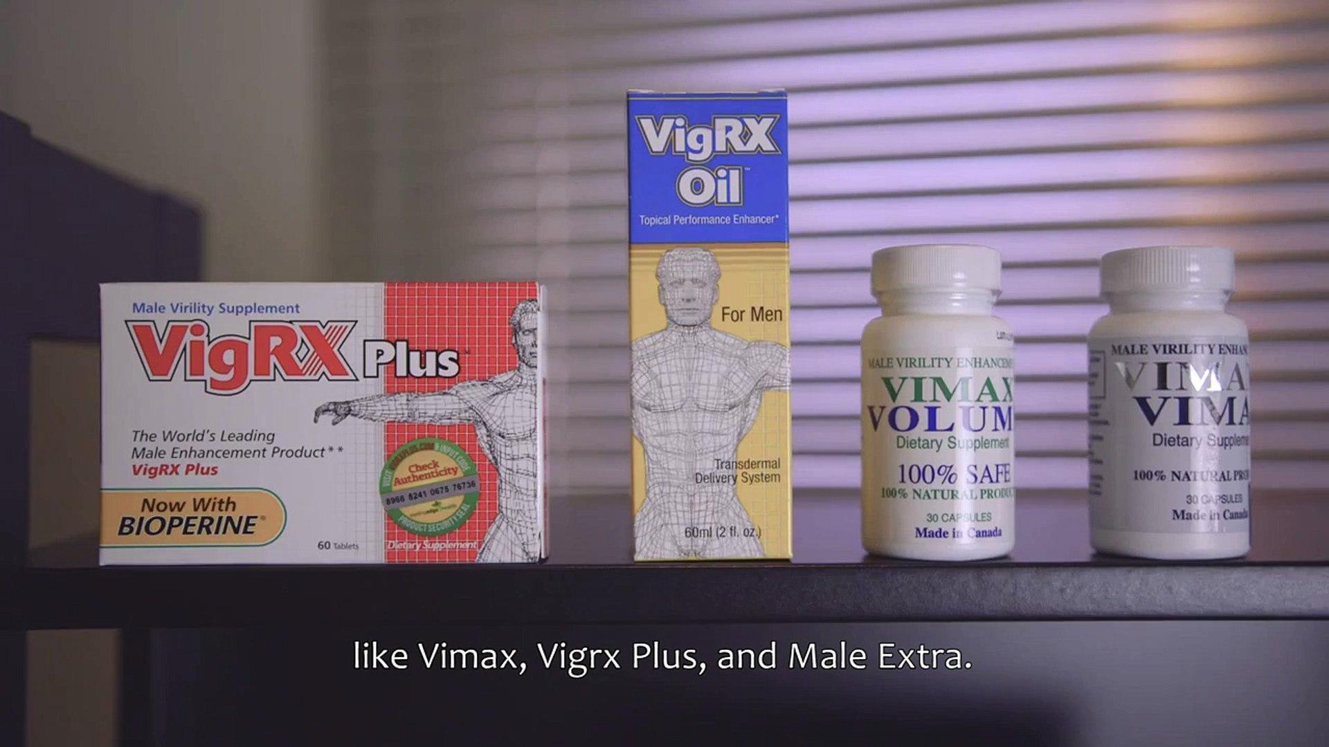 Vimax Original Malaysia - Male Health Supplement