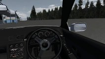 Drifting in traffic rFactor - video dailymotion