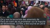 Salah Abdeslam : des images inédites tournées en 2014