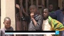 """Nigeria : deux ans après les enlèvements des lycéennes de Chibok, """"Boko Haram a gagné"""""""