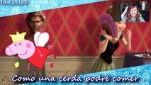 POR FIN PUEDO IR AL BAÑO! [Parodia Musical Frozen] | Me he Liberado!! X_D | Bossy Reacción