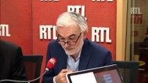 """""""L'Académie française, ou l'art d'être momifié de son vivant"""", décrypte Pascal Praud"""