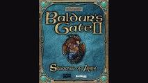 Amongst the sahaugin - Baldurs Gate 2: Shadows of Amn OST (HQ)