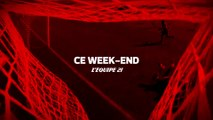 WEEK END - 24h de LIVE, 10 SPORTS : BANDE-ANNONCE