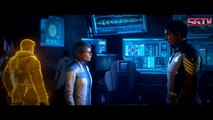 Halo 5 Guardians Película Completa Español Latino - Todas Las Cinemáticas - GameMovie 1080p