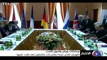 إيران تواصل المفاوضات مع الدول الست في موسكو اليوم