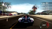 Need For Speed Hot Pursuit Top Speed Pagani Zonda-Need for Speed 2010 Hot Pursuit