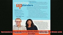 READ book  Upstanders How to Engage Middle School Hearts and Minds with Inquiry  FREE BOOOK ONLINE