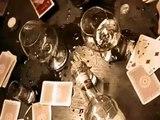 Lock, Stock, and Two Smoking Barrels drinking scene