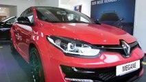 Renault Megane Megane Coupe*RECARO*PANORAMA-DACH*19ZOLL LM*PDC*