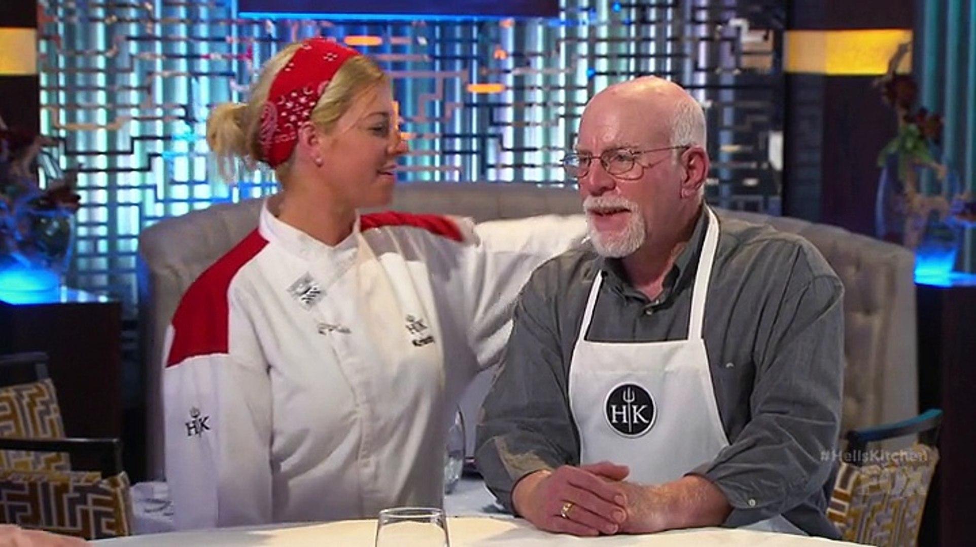 Strange Hells Kitchen Season 15 Episode 13 6 Chefs Compete Home Interior And Landscaping Analalmasignezvosmurscom