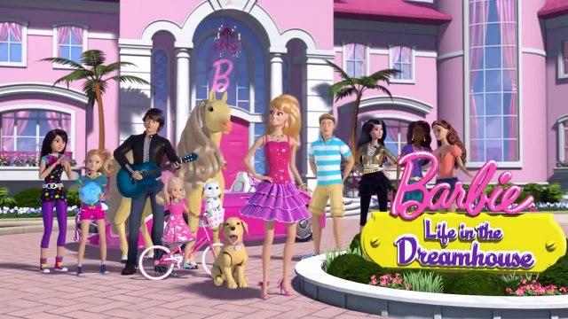 Barbie In Die Magischen Perlen Ganzer Film