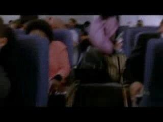 Lost -  Plane Crash  reconstitué